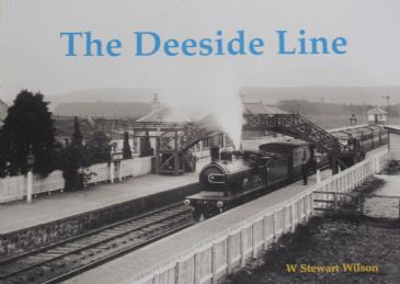 The Deeside Line, by W. Stewart Wilson